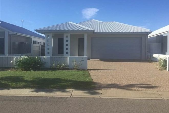 Picture of 7 Langdale Street, SHAW QLD 4818