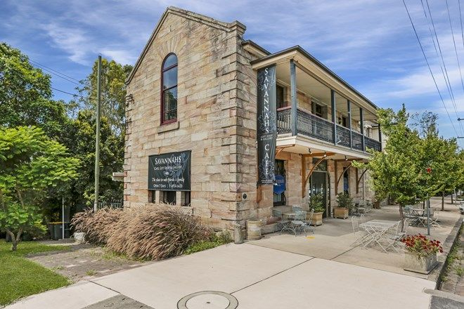 Picture of 128-130 Swan Street, MORPETH NSW 2321