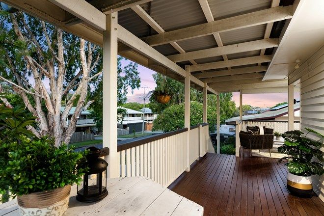 Picture of 148 Hindes St, LOTA QLD 4179