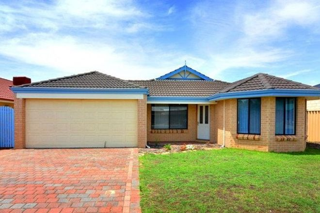 Picture of 15 Mackay Road, DALYELLUP WA 6230