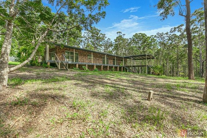 Picture of 2693 Macleay Valley Way, BARRAGANYATTI NSW 2441