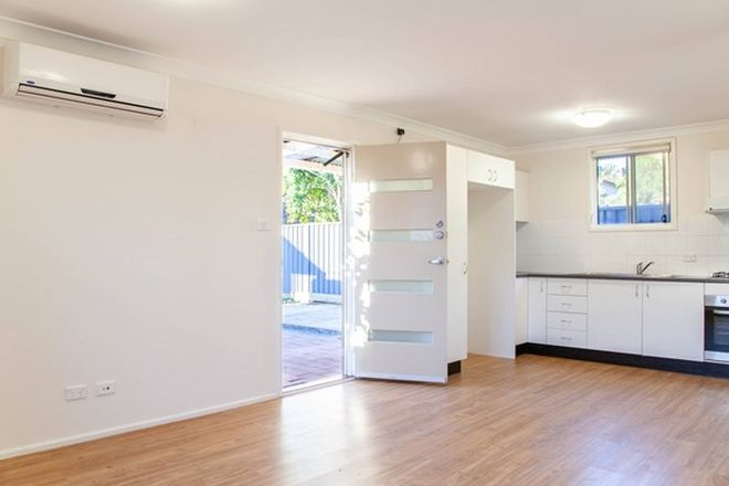 Picture of 14a Leila Street, BERALA NSW 2141