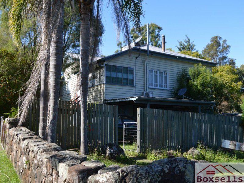 1707 Maleny-Kenilworth Rd, Conondale QLD 4552, Image 0