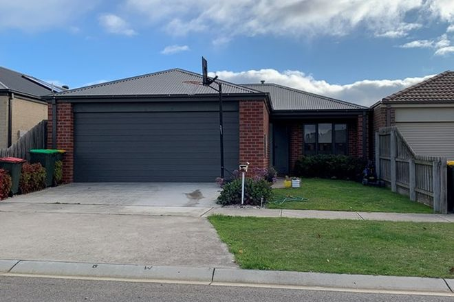 Picture of 28 Roscommon Drive, TRARALGON VIC 3844