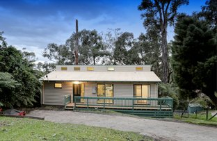 Picture of 17 Upper Greive Road, Avonsleigh VIC 3782