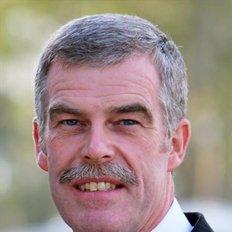 Steve Hodgson, Sales representative