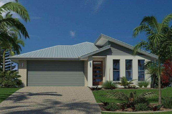 Picture of Lot 1104 New road, ELLIOTT HEADS QLD 4670