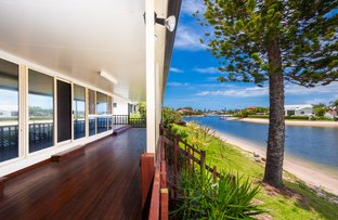 Picture of 23 Weatherly Avenue, Mermaid Waters QLD 4218