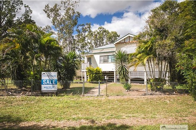 Picture of 121 Port Curtis Road, PORT CURTIS QLD 4700