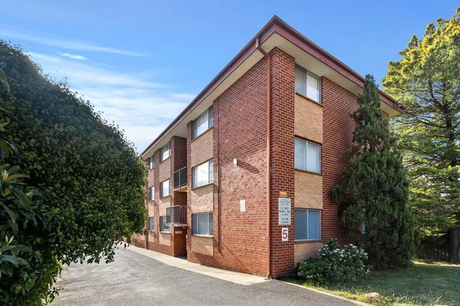 Picture of 10/5 Young Street, CRESTWOOD NSW 2620