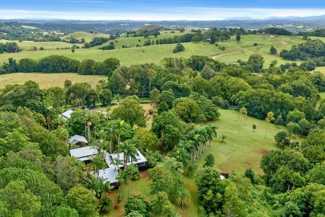 Picture of 106 EUREKA ROAD, EUREKA NSW 2480