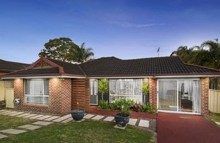 Picture of 38 Rosella Circuit, Blue Haven NSW 2262