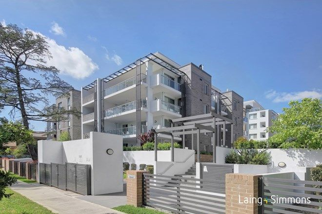 Picture of 4/7 Fisher Avenue, PENNANT HILLS NSW 2120