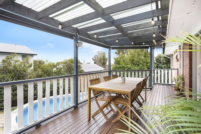 Picture of 163 Cooriengah Heights Road, ENGADINE NSW 2233