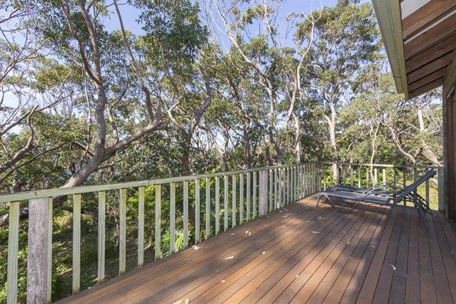 Picture of 78 Burri Point Road, GUERILLA BAY NSW 2536