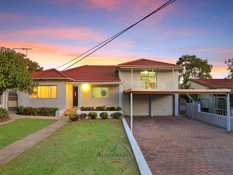 36 Frederick Street, Blacktown NSW 2148, Image 0