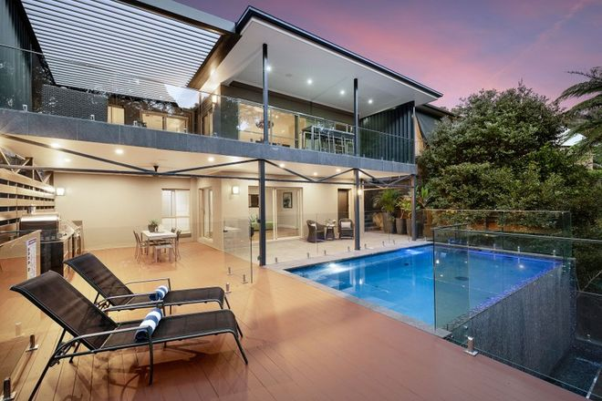 Picture of 9 Borambil Place, LONGUEVILLE NSW 2066