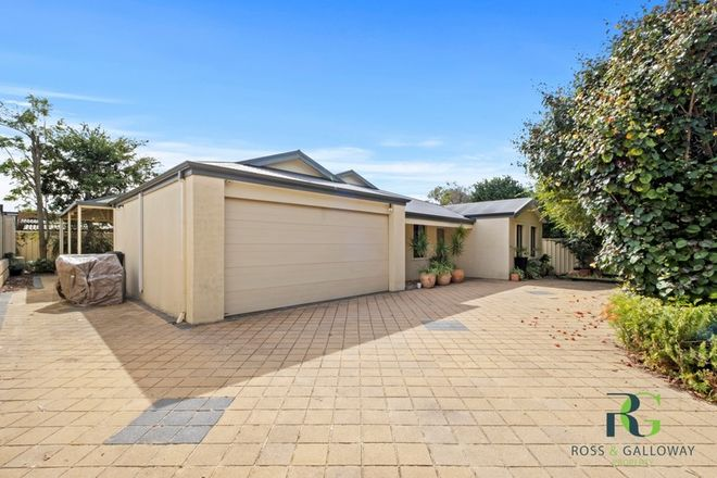 Picture of 11A Young Street, MELVILLE WA 6156