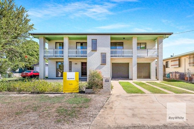 Picture of 3 Harris Street, NORVILLE QLD 4670