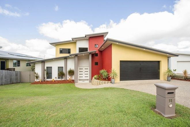 Picture of 11 Stephanie Court, GLENELLA QLD 4740