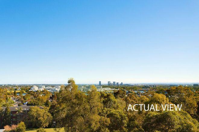 Picture of 405/1 Meriton Street, GLADESVILLE NSW 2111