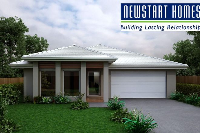 Picture of Lot 98 Highfield Street, BUNDAMBA QLD 4304