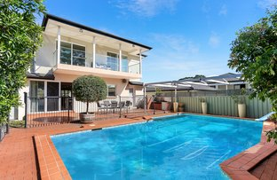 Picture of 13 Rickard Street, Concord NSW 2137