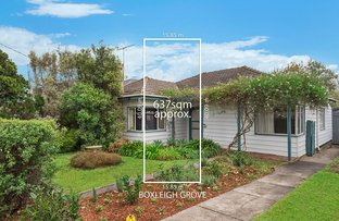 Picture of 3 Boxleigh Grove, Box Hill North VIC 3129