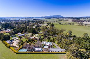Picture of 1 Trentham Road, Tylden VIC 3444