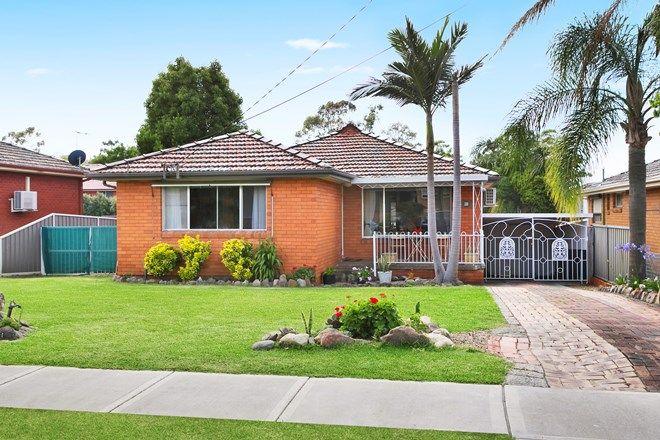 Picture of 18 Ivan Street, GREYSTANES NSW 2145