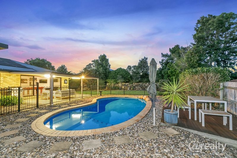10 Toressian Place, Cashmere QLD 4500, Image 0