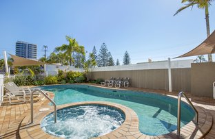 Picture of 112 Musgrave Street, Kirra QLD 4225