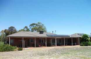 Picture of 323 East Barham Road, Barham NSW 2732