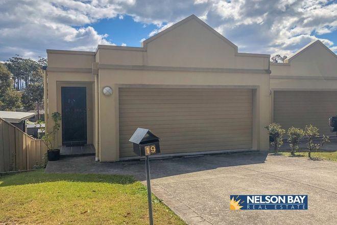 Picture of 19 Albacore Drive, CORLETTE NSW 2315
