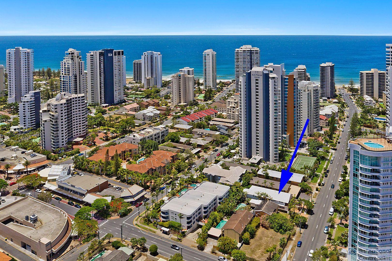 1 & 2/37 Breaker Street, Main Beach QLD 4217, Image 0