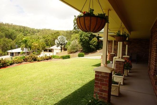 Picture of 6 Mapley Court, SARINA QLD 4737