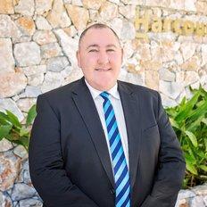 Nathan O'Neill, Sales representative