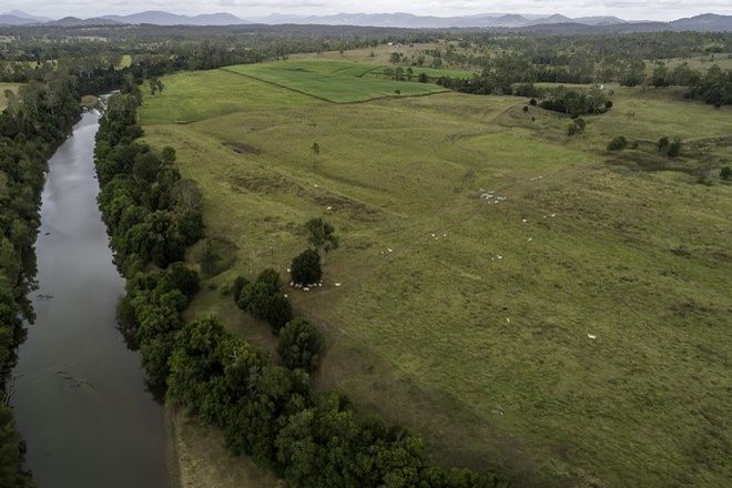 Picture of 194 Caulley Road, SEXTON QLD 4570
