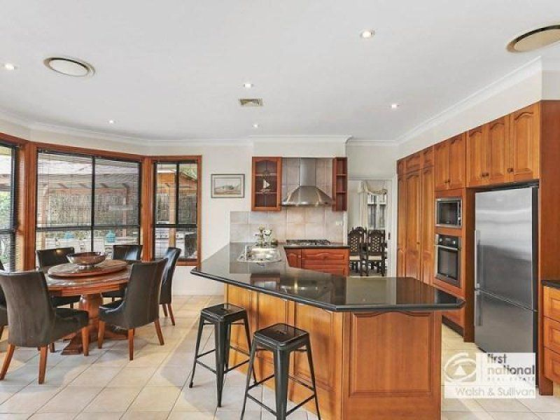 10 Carrbridge Drive, Castle Hill NSW 2154, Image 1