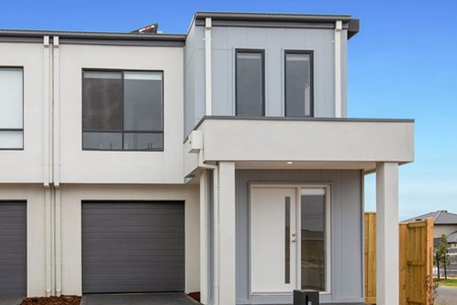 Picture of 2 Pippen Loop, FRASER RISE VIC 3336