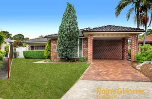 Picture of 19 COOK AVENUE, Canada Bay NSW 2046