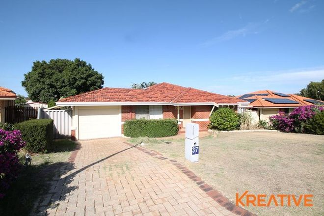 Picture of 37 Spyglass Circle, CANNING VALE WA 6155