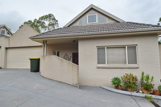 Picture of Unit 1/10-12 Donald St, CARLINGFORD NSW 2118