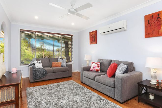 Picture of 12 Evelyn Crescent, BEROWRA HEIGHTS NSW 2082
