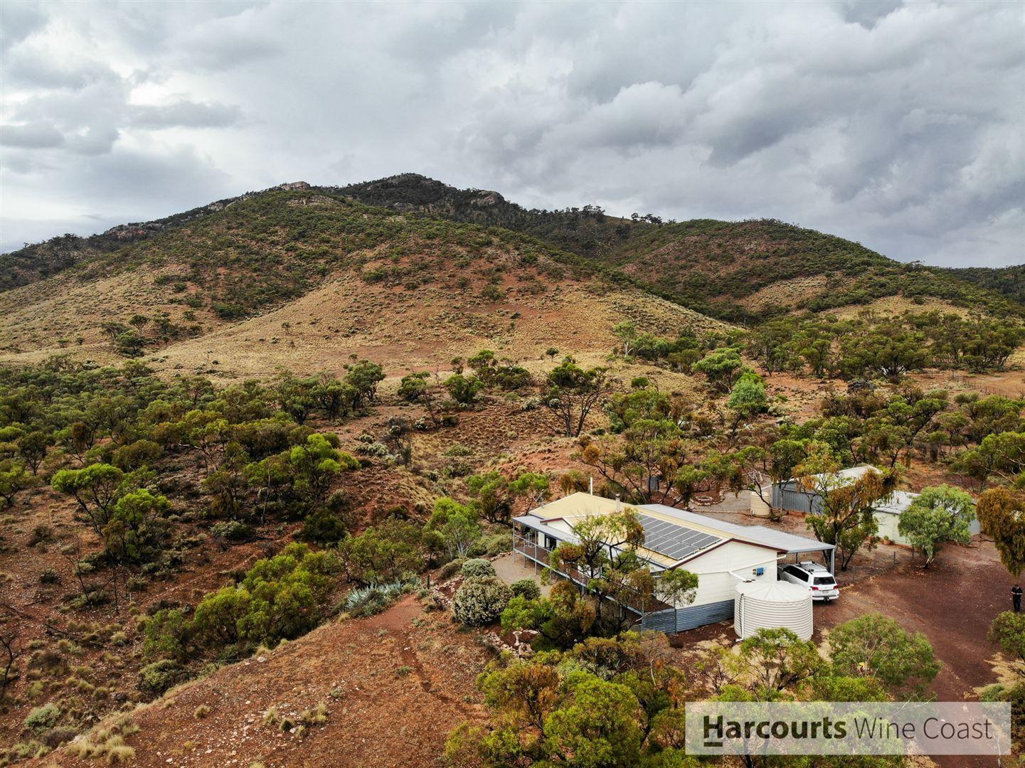 2108 Flinders Ranges Way, Quorn SA 5433, Image 1