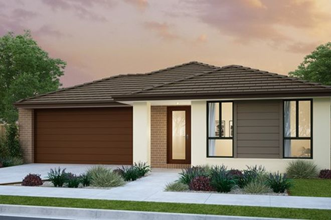 Picture of 1129 Marigold Street, ELLEN GROVE QLD 4078