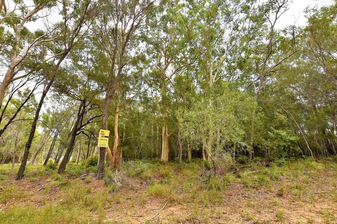 Picture of 26 Caniapa Ridge Rd, RUSSELL ISLAND QLD 4184