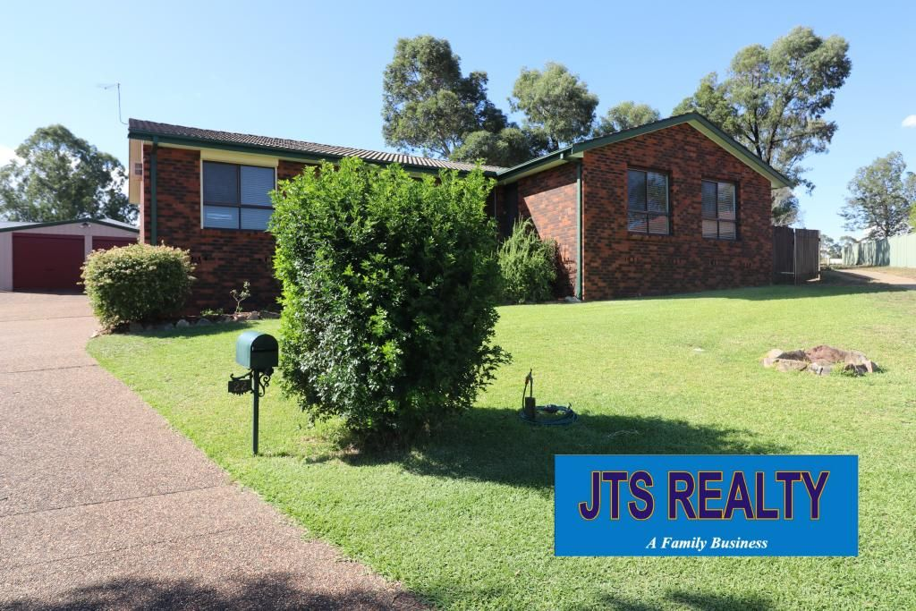 22 Hermitage Place, Muswellbrook NSW 2333, Image 0