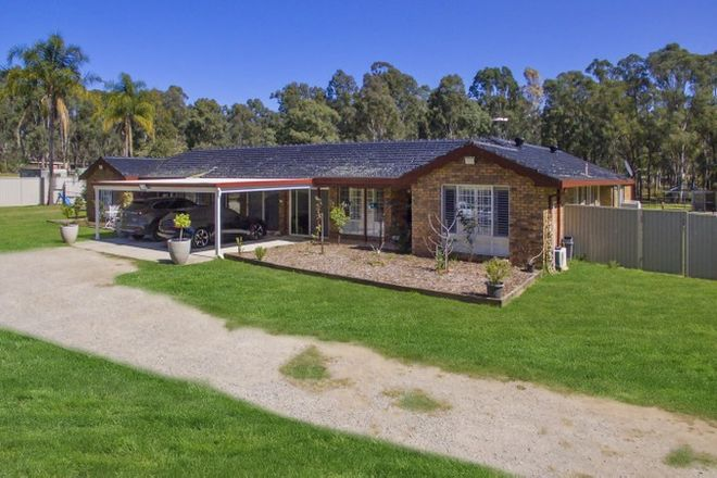 Picture of 11 Francis Street, BRINGELLY NSW 2556
