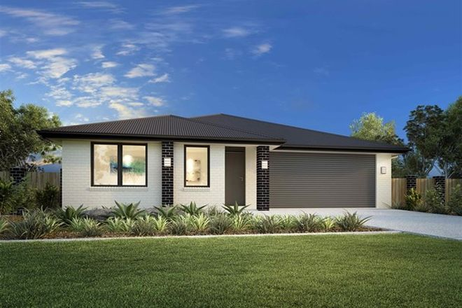 Picture of Lot 8 Borrowdale Ave, DUNBOGAN NSW 2443